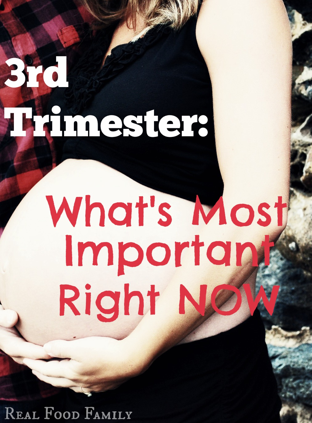 31 Weeks Pregnancy Update: What's Most Important Right Now