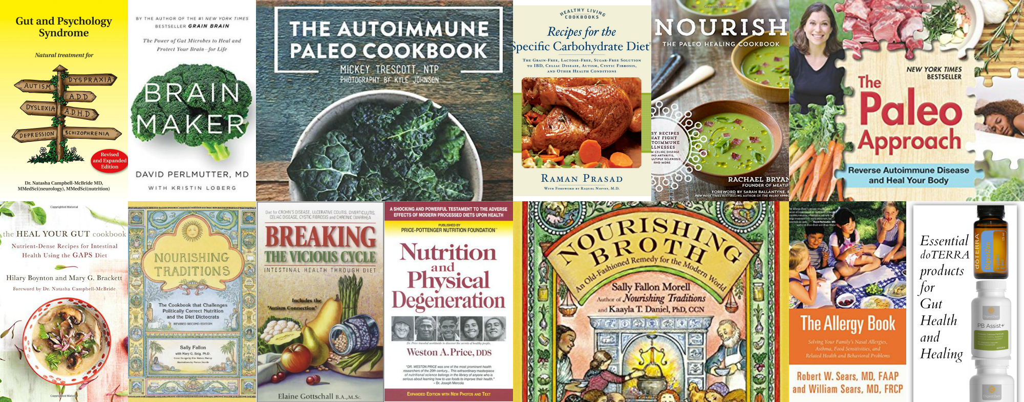 The Ultimate Guide to Gut-Healing Diets